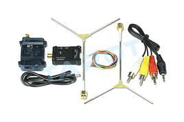 Комплект FPV 1.2Ghz Tarot 600mW для передачи видеосигнала (TL300N5)