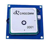 Модуль GPS Ublox LEA-6H с компасом