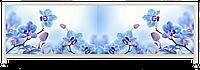 Экран под ванну Комфорт-Арт 150*50 см (охидеи 1)