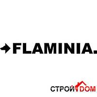 Фановая труба для выпуска в пол Flaminia TR/CON