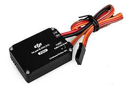 Модуль BEC контроллера DJI NAZA-H