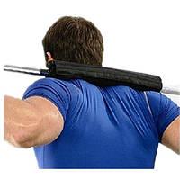 Barbell Pad Гель Подходит для подъема штанги для подъема веса