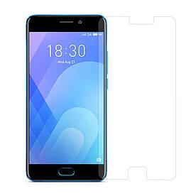 Защитное стекло для Meizu M6 Note Arc Edge 0.3mm
