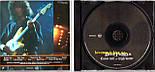 Музичний сд диск DEEP PURPLE Come hell or high water (1994) (audio cd), фото 2