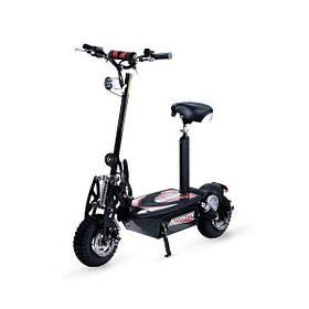 Электрический скейтборд мотоцикл скутер 1000Вт взрослый самокат 1TopShop