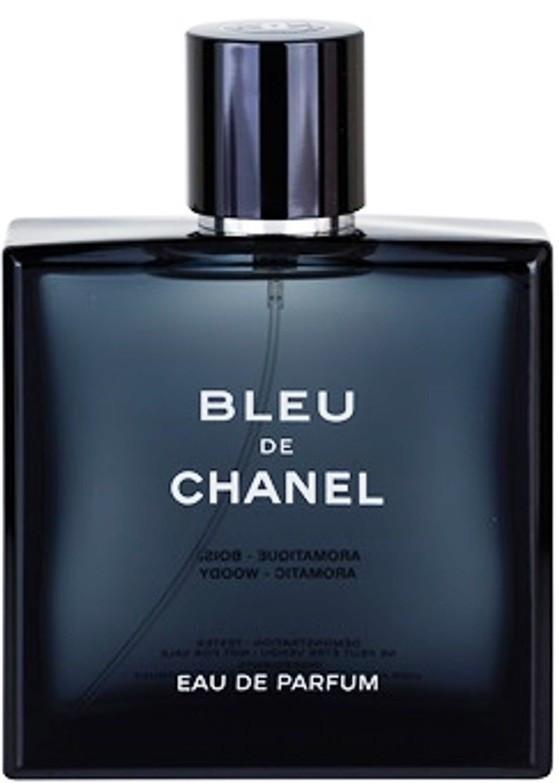Chanel Blue De Chanel Eau De Parfum парфюмированная вода 100 Ml