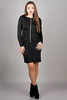 Платье Рио (черный)