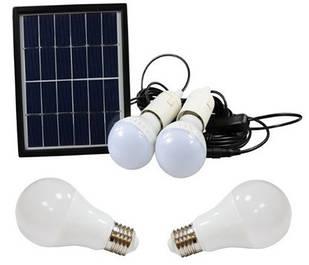 Низьковольтні світлодіодні лампи - 12V, 24V, 36V