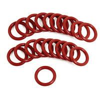 20 шт o резиновые кольца протектор пропеллера 21мм х 15мм х 3мм для RC модели