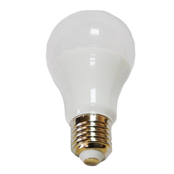 Низковольтная светодиодная лампа E27 9W 12V