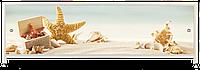 Экран под ванну Комфорт-Арт 150*50 см (пляж3)
