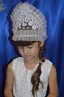 Корона для девочки Снежинка, фото 1