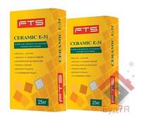 Клей для плитки Ceramic E-31