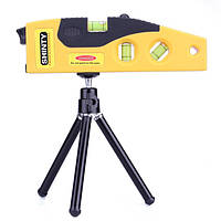 Нивелир лазерный уровень/ротационный лазерный инструмент/Измерительный инструмент с треногой