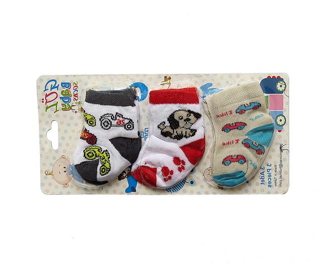 Шкарпетки для малюків