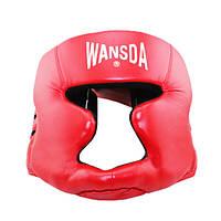 Подлинная закрытый бокс саньда муай-тайского бокса защита шлем