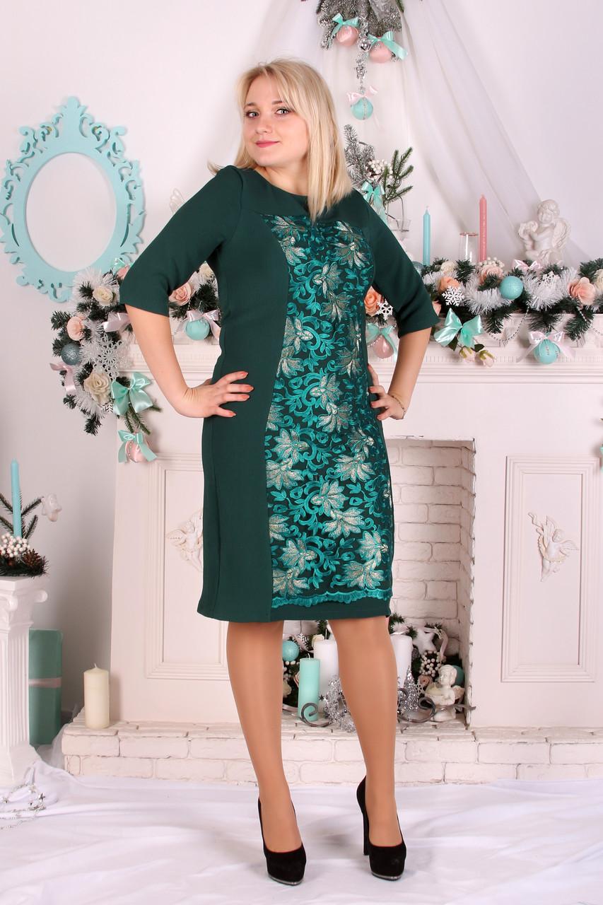 Платье Selta  659 размеры 50, 52, 54, 56