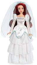 Кукла Ариэль (Ariel) Невеста, Disney Store (США)