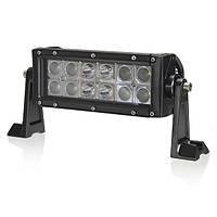 7.5 дюймов 36w 12 LED внедорожного бар рабочее освещение LML bc236