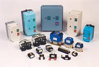 Пускатели электромагнитные низковольтные