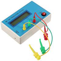 МК-168 транзистор тестером диод триод СОЭ измеритель rlc измеритель LCR Тип NPN PNP с МОП - 1TopShop