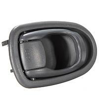 Инсайдерской внутренний интерьер ручка двери передней задней левой для Hyundai lantra