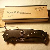 Складной нож Elf Monkey B092,нож отзыв,нож лезвие,нож цена,нож сталь,хороший нож,купить нож