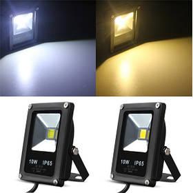 10Вт белый/теплый белый IP65 LED света потока мытья напольное ac85-265в 1TopShop