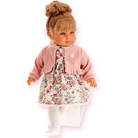Кукла Ноа 55 см Antonio Juan 1820