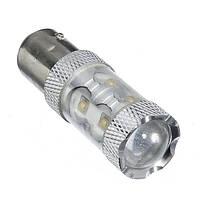 1157 50Вт 720lm СМД 10LED свет авто лампы накаливания белый
