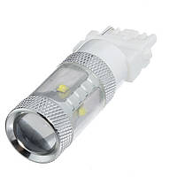 3156 30Вт 650lm СМД 6LED свет авто лампы накаливания белый