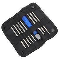 9 В 1 Отвертка Установите RepairTools для мобильного телефона
