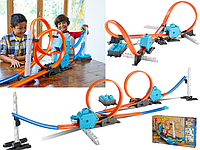 Hot Wheels ТРЕК Builder