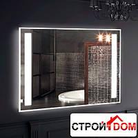 Прямоугольное зеркало с LED подсветкой Liberta Boseno 800x700