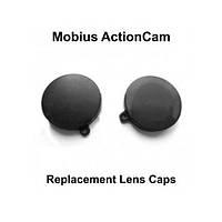 Замена крышки объектива для мобиуса действий спорта камеры