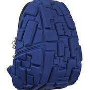 Рюкзак MadPax Block Full колір Navy синій