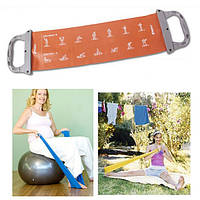 Povit йога йога ремень Blet группа йоги стрейч ремень