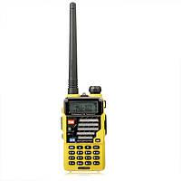 Баофэн УФ-5rb двухдиапазонный портативный приемопередатчик радио рации
