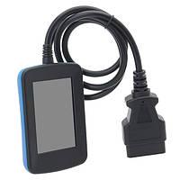 Et801 супер сканер автомобиль сканер автоматически код бмв