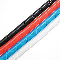 5м спиральный провод завернуть пробку управления шнур для ПК домашний компьютер кабель 6-60мм