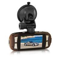 2.7-дюймовый ЖК-дисплей полный высокой четкости 1080p автомобиль DVR рекордер камеры t650