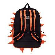 Рюкзак MadPax Rex Full цвет Bright Orange (ярко-оранжевый), фото 2