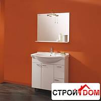 Комплект мебели для ванной комнаты Kolpa-San Neva 81