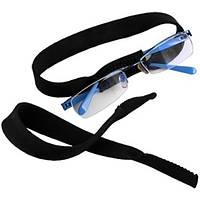 Antiskid Очки Ремень солнцезащитный Очкиs Оправа для спортивной одежды