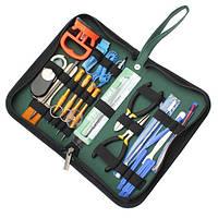 19 в 1 демонтируйте инструменты ремонта открытие для мобильного телефона
