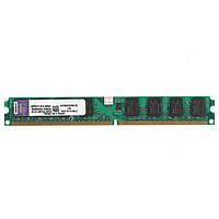 2 Гб DDR2-800 МГц рс2-6400 240pin DIMM с АМД материнская плата память RAM