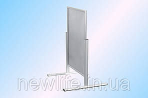 Штендер металевий Т-подібний