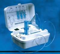 Ингалятор компрессорный для аэрозольной терапии Boreal F400 (Бореал) (Flaem Nuova S.p. A., Италия)