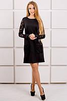 Платье Кэнди (черный)
