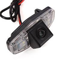 HD автомобиля камера заднего вида ночного видения водоустойчивая для Хонда Аккорд 07 08